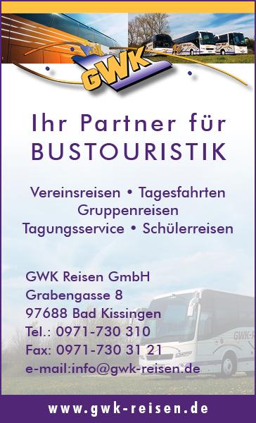GWK Bad Kissingen