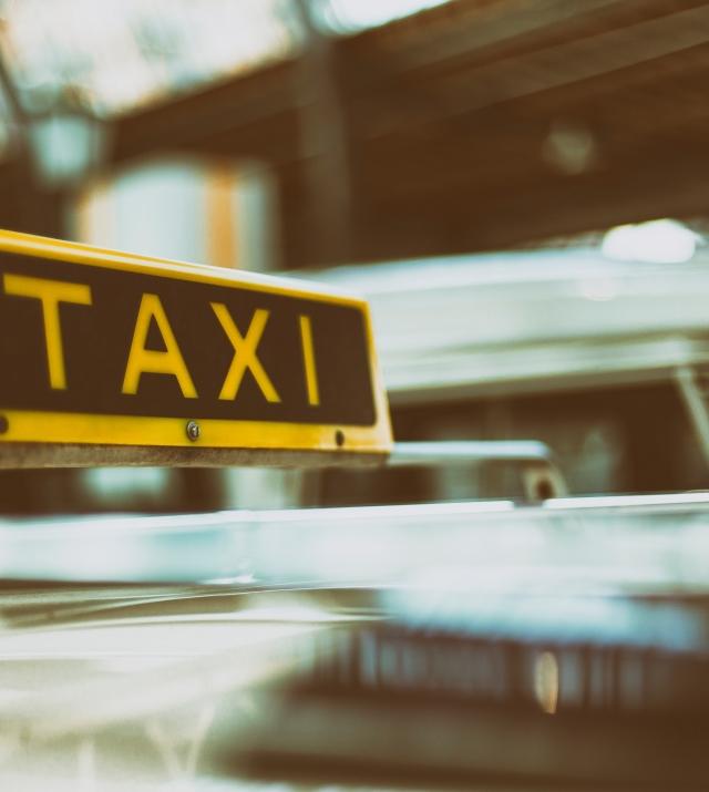 Taxi Back Bad Kissingen