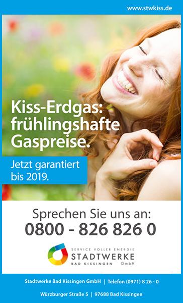 Stadtwerke Bad Kissingen GmbH