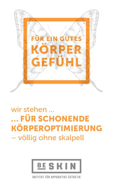 Be Skin Würzburg